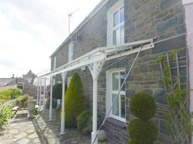 6 Bedrooms House for sale in Llanarth, Near New Quay, Ceredigion