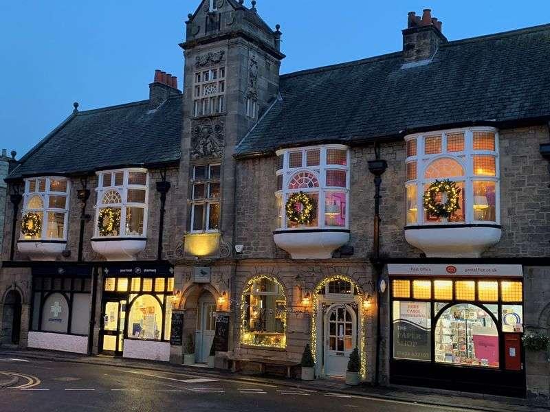 Property for sale in Town Hall Buildings, Corbridge
