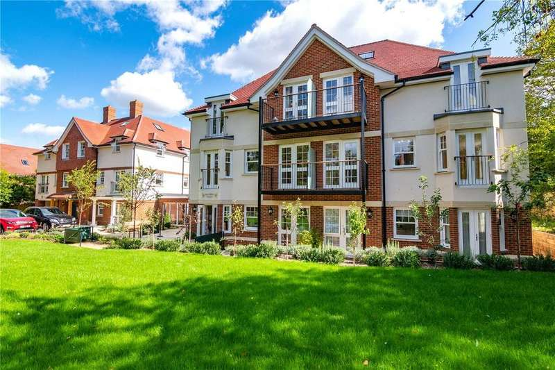 1 Bedroom Apartment Flat for sale in Wiltshire Road, Wokingham, Berkshire, RG40