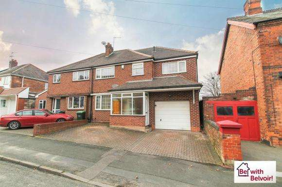 5 Bedrooms Detached House for sale in Rooth Street, Wednesbury