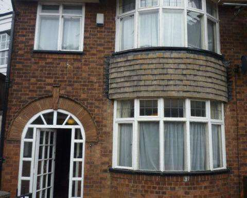 4 Bedrooms Detached House for sale in London Road, Leicester