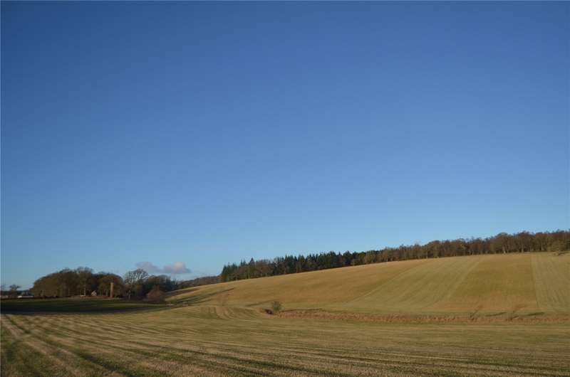Farm Commercial for sale in Land At Drumbauchly Farm, By Methven, Perthshire, PH1