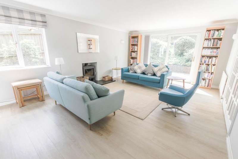5 Bedrooms House for sale in Anna Valley, Andover, Hampshire SP11