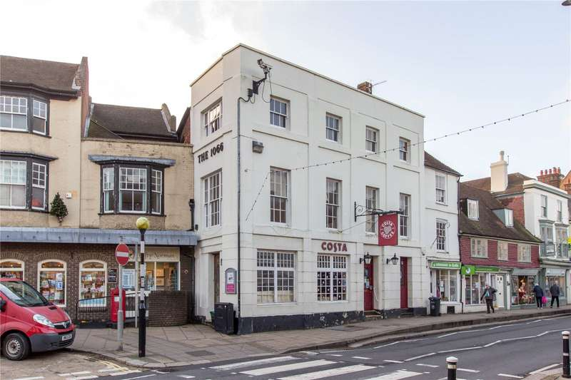 4 Bedrooms Flat for sale in High Street, Battle