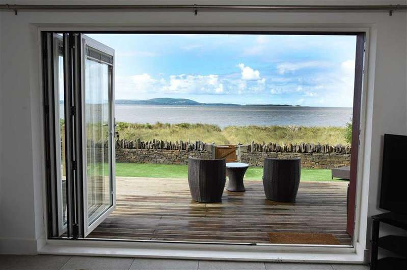 5 Bedrooms Detached House for sale in Bwlch Y Gwynt, Machynys, Llanelli
