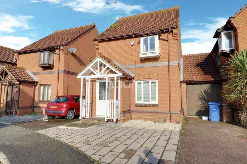 3 Bedrooms Detached House for sale in Bruces Wharf Road, Grays