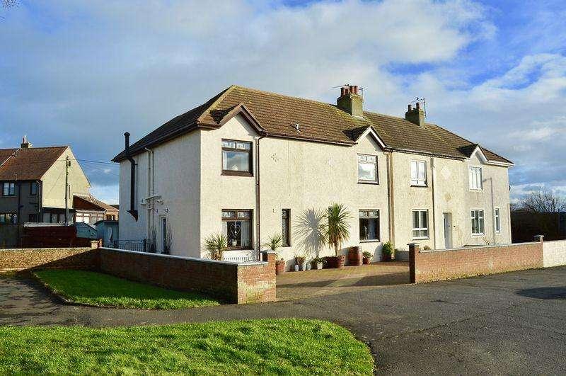 5 Bedrooms Semi-detached Villa House for sale in Main Street, Monkton