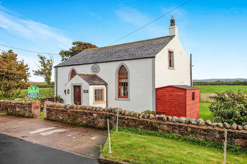 3 Bedrooms Detached House for sale in Mawbray, Maryport, CA15
