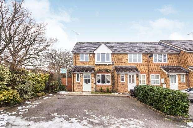 3 Bedrooms End Of Terrace House for sale in Binfield, Bracknell, Berkshire