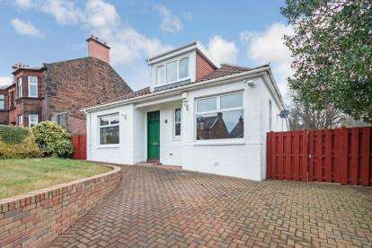 4 Bedrooms Bungalow for sale in Fothringham Road, Ayr