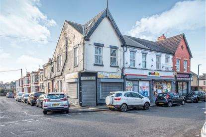 3 Bedrooms Terraced House for sale in Maiden Lane, Tuebrook, Liverpool, England, L13