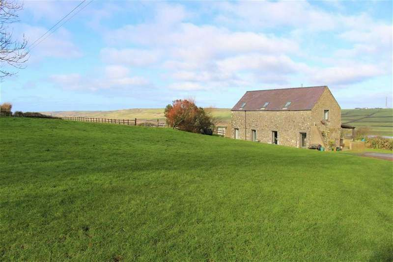4 Bedrooms House for sale in Castlemartin, Pembroke