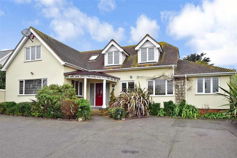 3 Bedrooms Detached House for sale in Broomfield Road, , Herne Bay, Kent