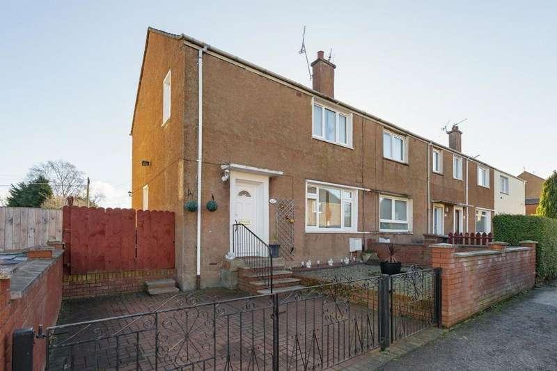 3 Bedrooms Villa House for sale in 137 Gilmerton Dykes Crescent, Edinburgh, EH17 8JW