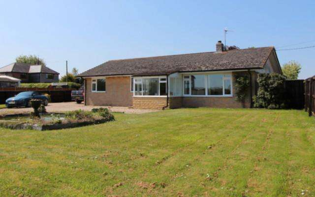4 Bedrooms Smallholding Commercial for sale in Kingston, Hazelbury Bryan, Dorset