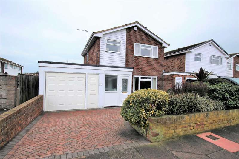 3 Bedrooms Detached House for sale in Princes Road, Eastbourne, BN23 6HP