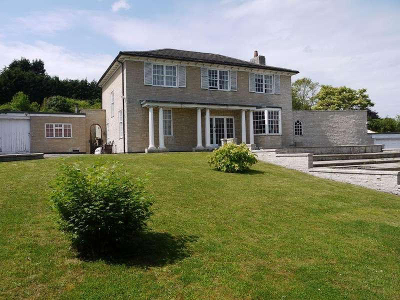 4 Bedrooms Land Commercial for sale in Rock House, Holme Hall Lane, Stainton, Rotherham, South Yorkshire