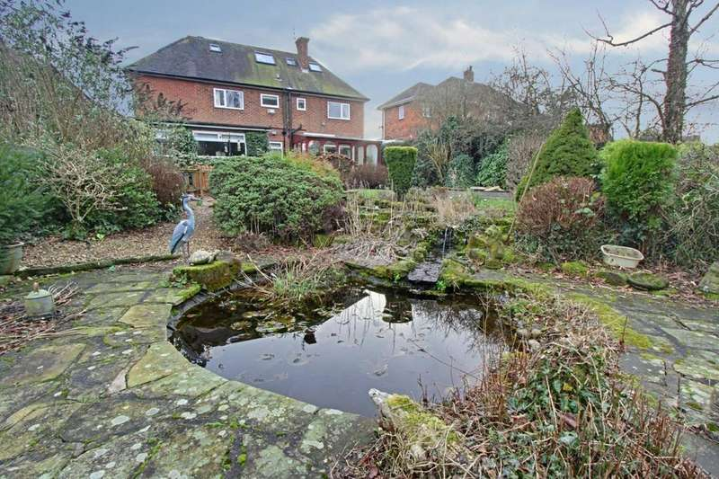 4 Bedrooms Detached House for sale in Parkside Close, Cottingham, East Riding of Yorkshire, HU16