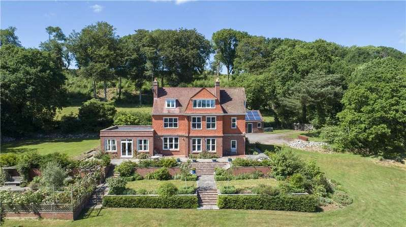 6 Bedrooms Detached House for sale in Monkton Wyld, Bridport, DT6