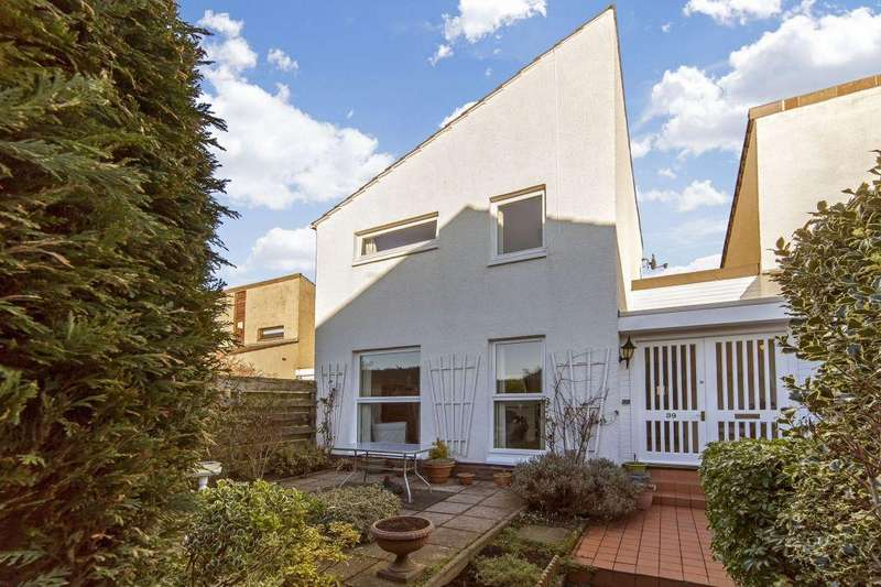 3 Bedrooms End Of Terrace House for sale in 39 Carlaverock Crescent, Tranent, EH33 2DY