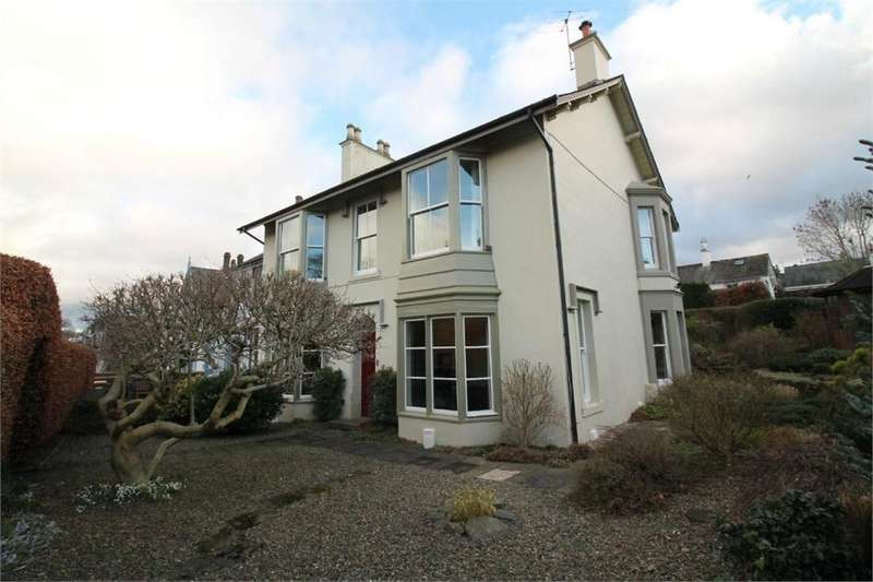 3 Bedrooms Semi Detached House for sale in 9 Penrith Road, Keswick, Cumbria