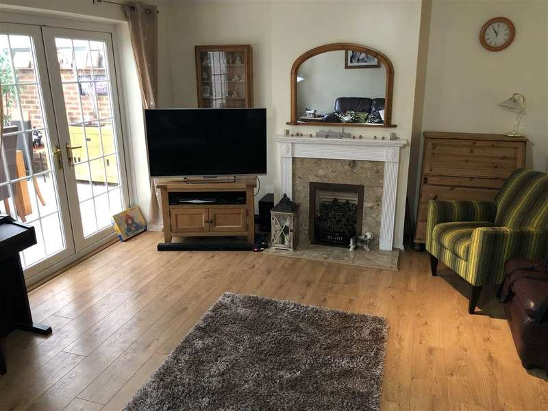 3 Bedrooms House for sale in Avenue Cottage, Crawfords, Hextable