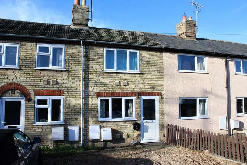 2 Bedrooms Terraced House for sale in Hitchin Road, Henlow, SG16