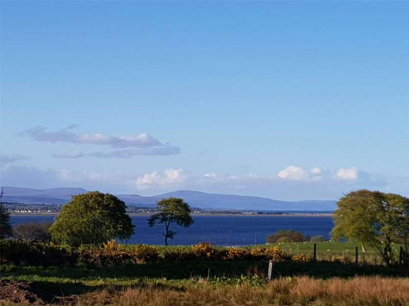 Land Commercial for sale in Tarlogie, Tain, Highland, IV19