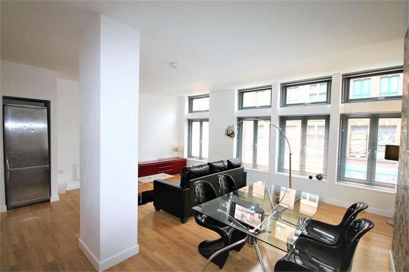 2 Bedrooms Flat for sale in 2 Crown Street, Leeds, West Yorkshire