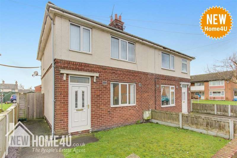 3 Bedrooms House for sale in Victoria Avenue, Buckley