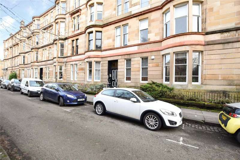 2 Bedrooms Apartment Flat for sale in 0/2, Barrington Drive, Woodlands, Glasgow