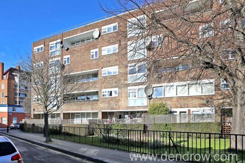 3 Bedrooms Apartment Flat for sale in Alpha House