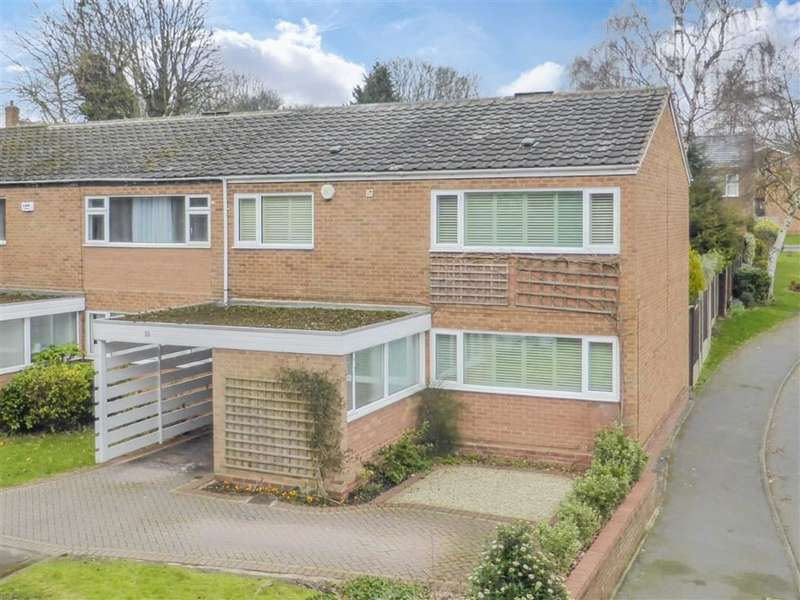 4 Bedrooms Terraced House for sale in Augustus Road, Edgbaston