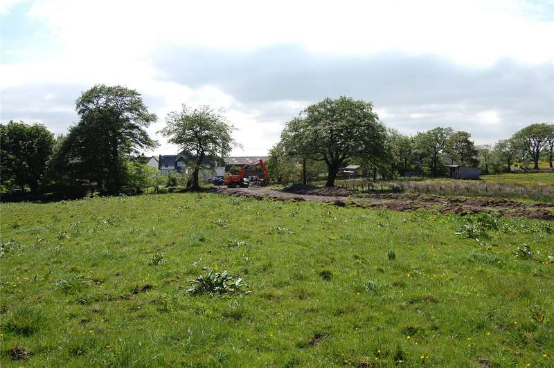 Plot Commercial for sale in Plot At Hazelbank, By Dunlop, Kilmarnock, KA3
