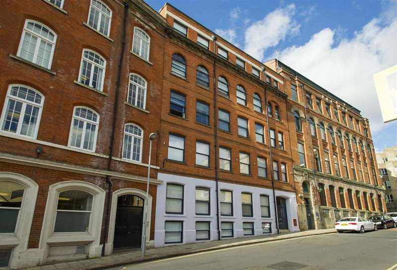 38 Bedrooms Town House for sale in Stanford Street, Nottingham