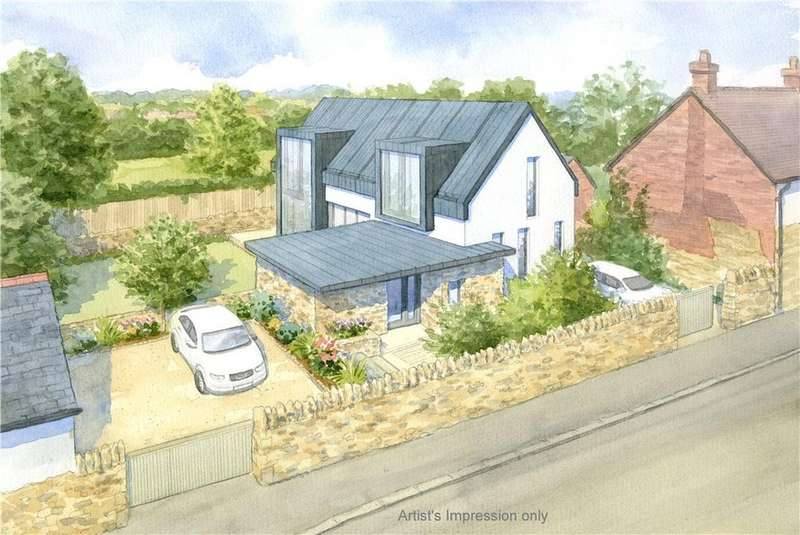 4 Bedrooms Detached House for sale in The Square, Long Crendon, Aylesbury, HP18