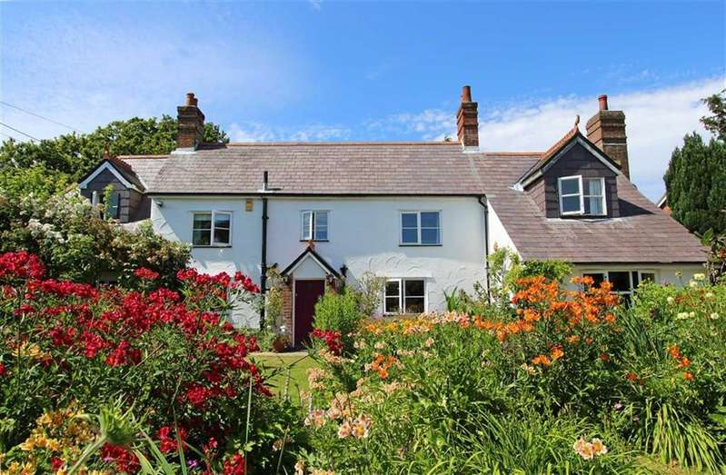 4 Bedrooms House for sale in Beckley, Hampshire