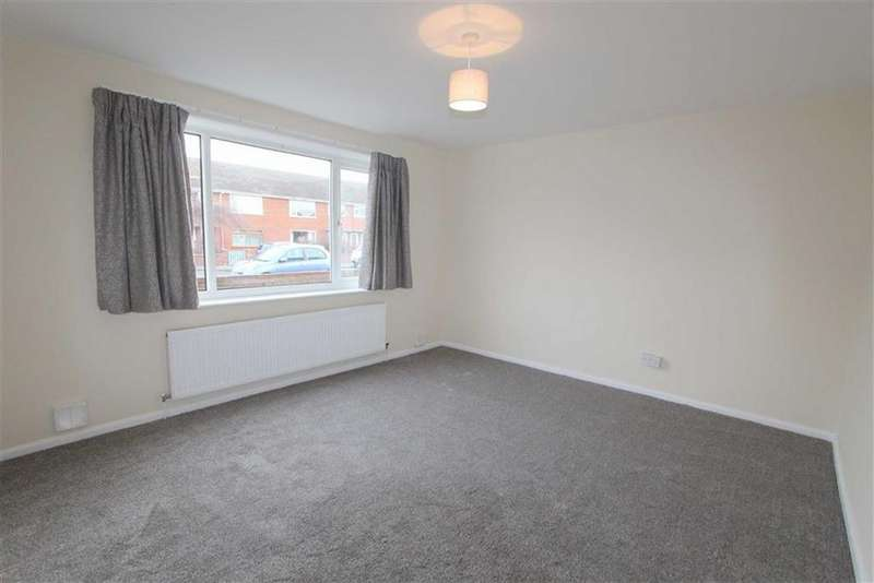 2 Bedrooms Apartment Flat for rent in Shepherd Road, Lytham St Annes, Lancashire