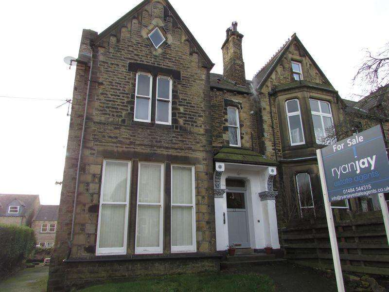 1 Bedroom Semi Detached House for sale in Imperial Road, Huddersfield