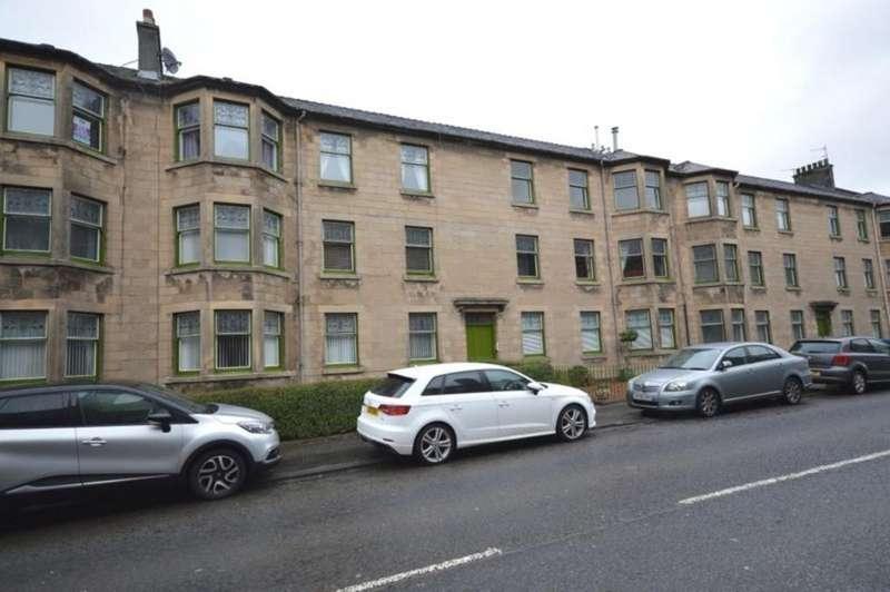 3 Bedrooms Flat for sale in Glasgow Road, Dumbarton G82 1DP
