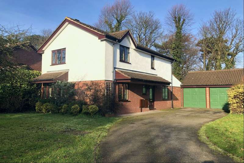 4 Bedrooms Detached House for sale in Castle Hills Drive, Castle Bromwich, Birmingham, B36