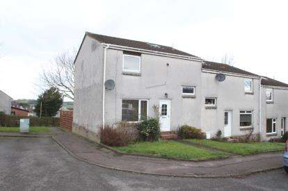3 Bedrooms End Of Terrace House for sale in Mount Avenue, Symington