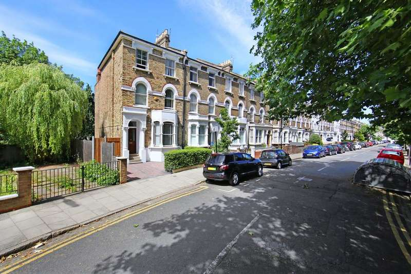 6 Bedrooms End Of Terrace House for sale in Digby Crescent, London N4