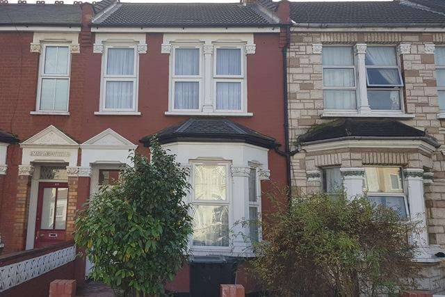 3 Bedrooms Terraced House for sale in Granville Road, Wood Green N22