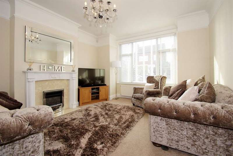 3 Bedrooms Terraced House for sale in Upton Road, Bexleyheath, DA6
