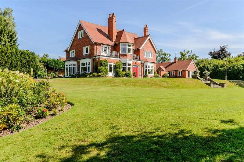 6 Bedrooms House for sale in Church Lane, Lapworth