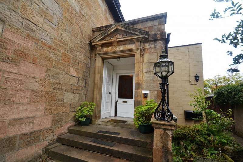 4 Bedrooms Flat for sale in Hunterhill Road, Paisley, PA2