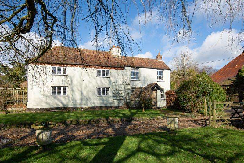 5 Bedrooms Equestrian Facility Character Property for sale in Stowting Hill, Stowting