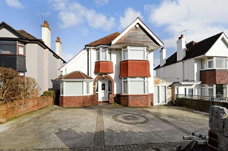 5 Bedrooms Property for sale in Totnes Road, Paignton