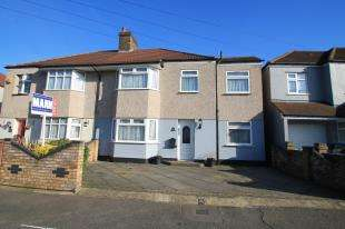 5 Bedrooms Semi Detached House for sale in Avondale Road, Welling